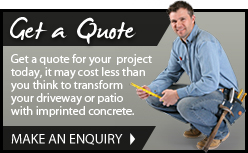 Get a Quote from Colour Print Driveways